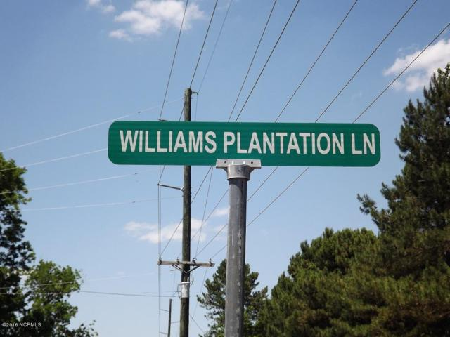 349 Williams Plantation Lane, Beulaville, NC 28518 (MLS #100027701) :: Century 21 Sweyer & Associates