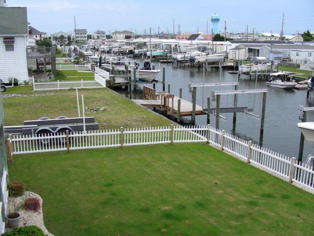 127 Sound Drive, Atlantic Beach, NC 28512 (MLS #100028359) :: Century 21 Sweyer & Associates