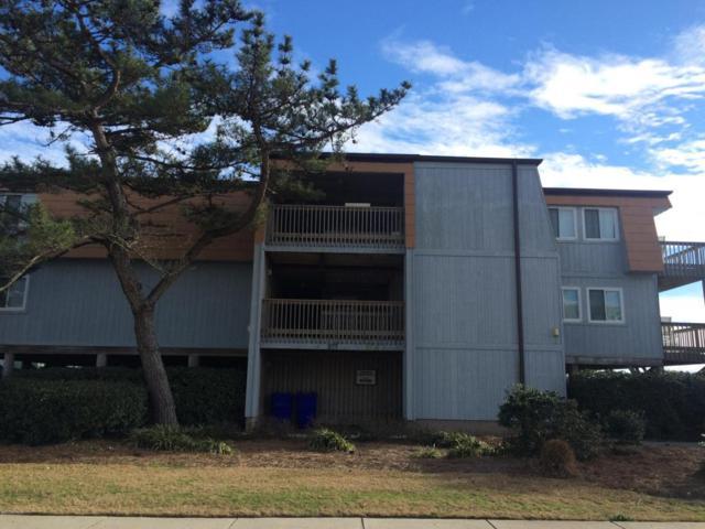 277 W First Street 1B, Ocean Isle Beach, NC 28469 (MLS #100028404) :: Century 21 Sweyer & Associates