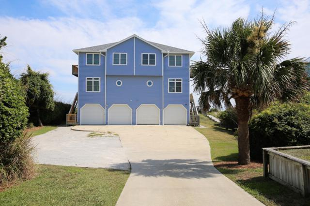 9917 Shipwreck Court W, Emerald Isle, NC 28594 (MLS #100028560) :: Thirty 4 North Properties Group