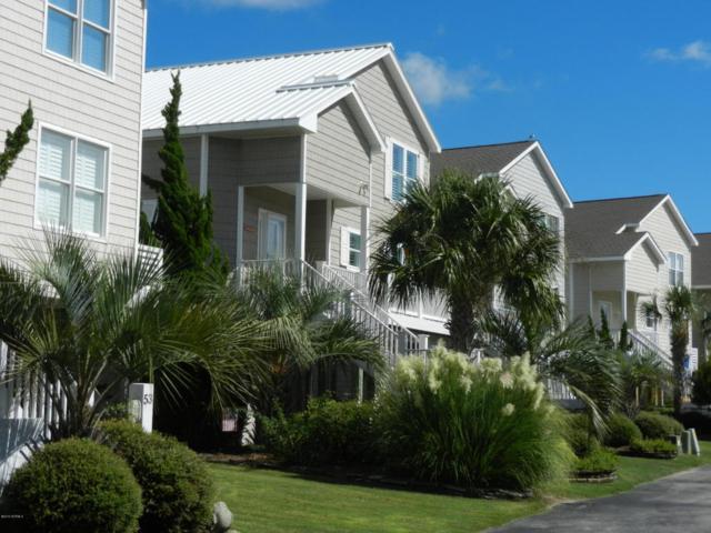 55 Sandpiper Drive, Ocean Isle Beach, NC 28469 (MLS #100028604) :: Century 21 Sweyer & Associates