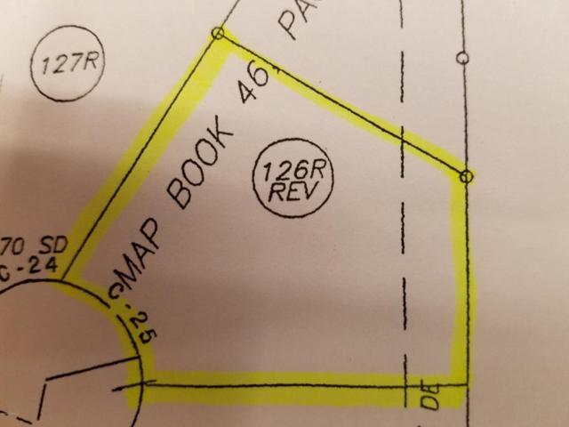 126r E Nightingale Court, Rocky Point, NC 28457 (MLS #100029166) :: Century 21 Sweyer & Associates