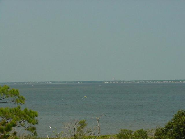 1700 Salter Path Road 202-K, Indian Beach, NC 28512 (MLS #100029428) :: Century 21 Sweyer & Associates