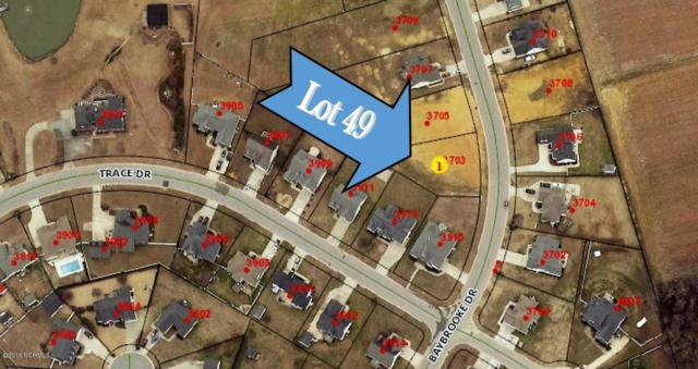 3703 Baybrooke Drive W, Wilson, NC 27893 (MLS #100029786) :: Harrison Dorn Realty