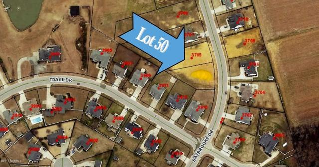 3705 Baybrooke Drive W, Wilson, NC 27893 (MLS #100030029) :: Harrison Dorn Realty