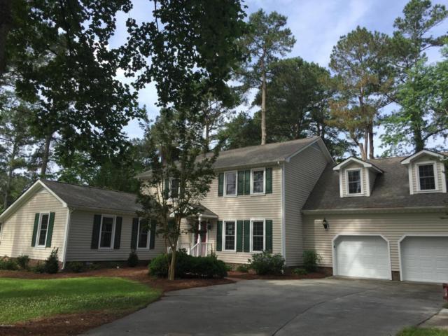 4515 Berkley Drive, Trent Woods, NC 28562 (MLS #100030452) :: Century 21 Sweyer & Associates