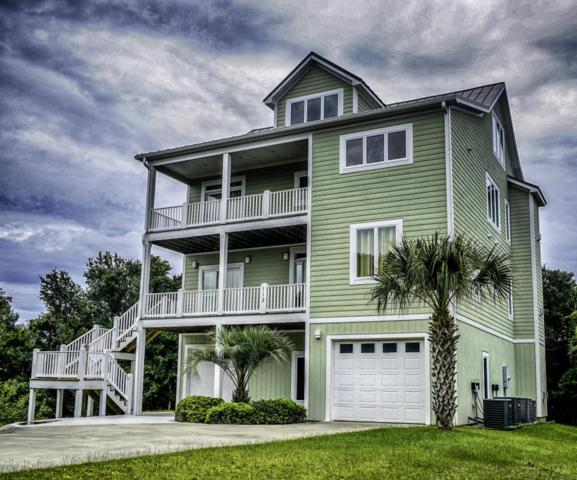 113 Kiawa Way, Indian Beach, NC 28512 (MLS #100030479) :: Century 21 Sweyer & Associates
