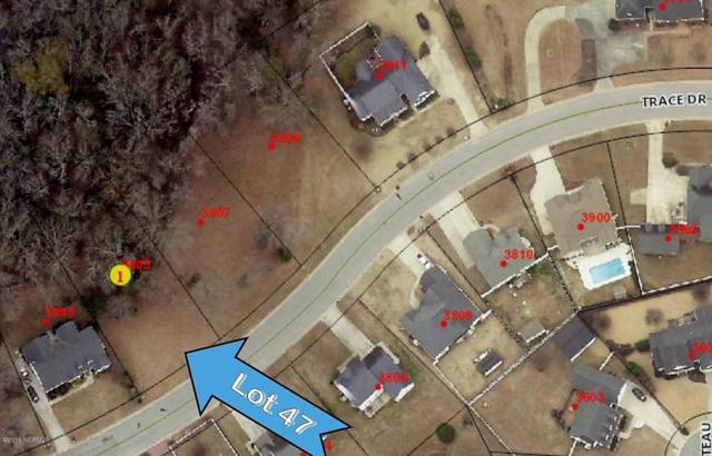 3805 Trace Drive W, Wilson, NC 27893 (MLS #100030668) :: Century 21 Sweyer & Associates