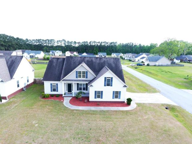 683 Crump Farm Road, New Bern, NC 28562 (MLS #100030763) :: Century 21 Sweyer & Associates