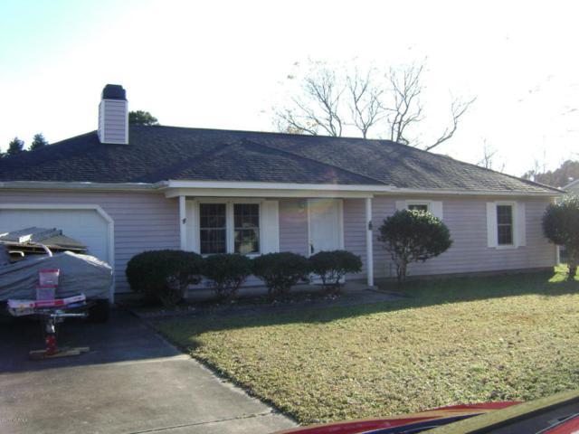 3809 Horseshoe Road, New Bern, NC 28562 (MLS #100030962) :: Century 21 Sweyer & Associates