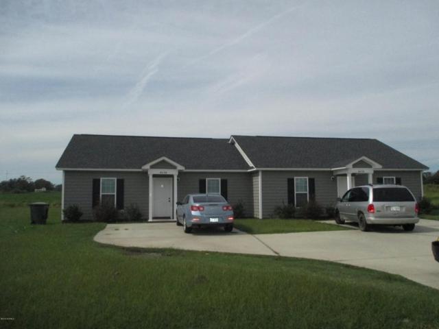4634 Weyerhaeuser Road A&B, Ayden, NC 28513 (MLS #100031730) :: Century 21 Sweyer & Associates