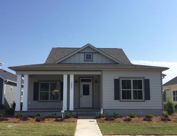 355 Hanover Lakes Drive, Wilmington, NC 28401 (MLS #100032138) :: Century 21 Sweyer & Associates