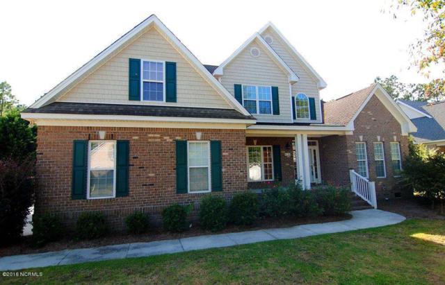 4842 Wedgefield Drive, Wilmington, NC 28409 (MLS #100032341) :: Century 21 Sweyer & Associates