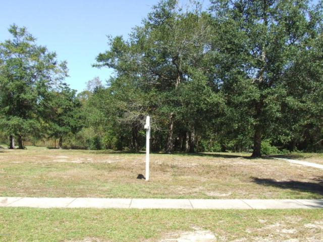 306 Firefly Lane, Southport, NC 28461 (MLS #100032986) :: Century 21 Sweyer & Associates