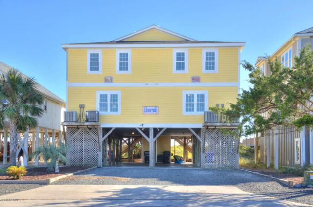 811 Ocean Boulevard W 1, 2, Holden Beach, NC 28462 (MLS #100033710) :: Harrison Dorn Realty
