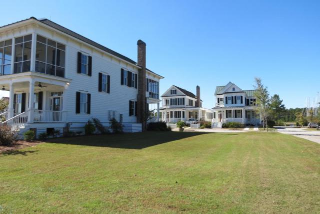 374 E Harborside Road, Oriental, NC 28571 (MLS #100033729) :: Century 21 Sweyer & Associates
