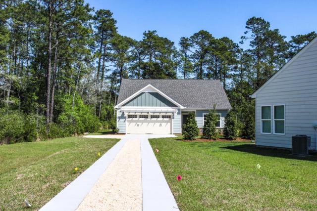 4786 Yellowwood Drive #5, Shallotte, NC 28470 (MLS #100034066) :: Century 21 Sweyer & Associates