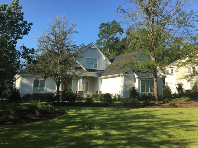 7408 Fisherman Creek Drive, Wilmington, NC 28405 (MLS #100034109) :: David Cummings Real Estate Team