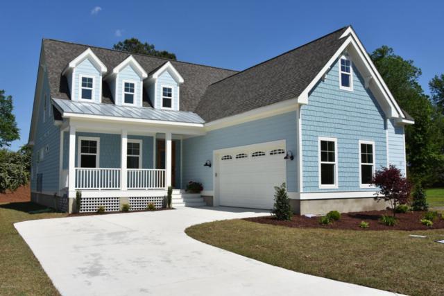 208 Shoreview Drive, New Bern, NC 28562 (MLS #100034397) :: Century 21 Sweyer & Associates