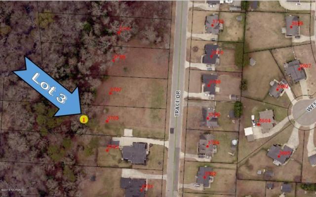 3705 Trace Drive W, Wilson, NC 27893 (MLS #100034426) :: Century 21 Sweyer & Associates