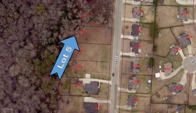 3709 Trace Drive W, Wilson, NC 27893 (MLS #100034428) :: Century 21 Sweyer & Associates