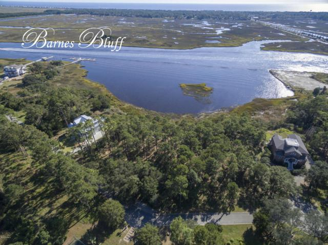 4002 Barnes Bluff Drive, Southport, NC 28461 (MLS #100034857) :: The Keith Beatty Team