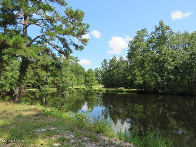 (None) Ash Little River Road, Ash, NC 28420 (MLS #100035324) :: Carolina Elite Properties LHR