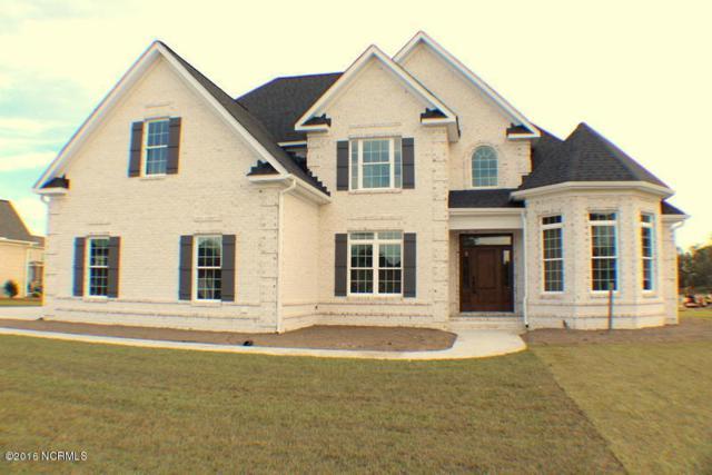 3916 Dunhagan Road, Greenville, NC 27858 (MLS #100035603) :: Century 21 Sweyer & Associates