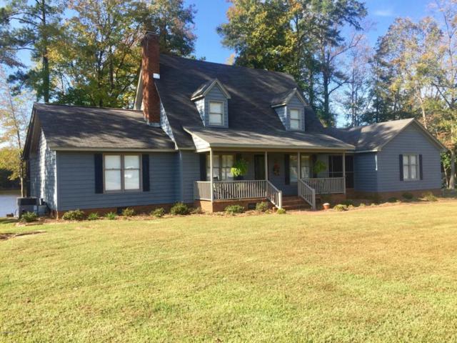 6924 Riverpoint Road, Elm City, NC 27822 (MLS #100035647) :: Century 21 Sweyer & Associates