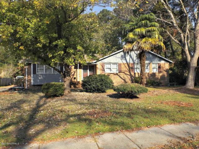 1407 Clifton Road, Jacksonville, NC 28540 (MLS #100035806) :: Century 21 Sweyer & Associates