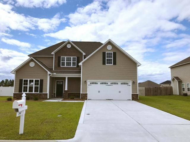 2987 Oakwood Drive, Winterville, NC 28590 (MLS #100035937) :: Century 21 Sweyer & Associates