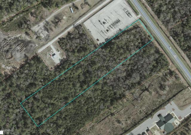 Lot 49 Nc Hwy 50, Surf City, NC 28445 (MLS #100036525) :: Carolina Elite Properties LHR