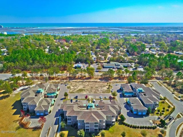 7827 High Market Street Unit 4, Sunset Beach, NC 28468 (MLS #100037326) :: Century 21 Sweyer & Associates