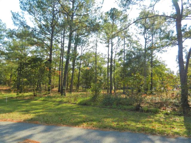 3055 Pine Hill Drive SW, Shallotte, NC 28470 (MLS #100037345) :: Courtney Carter Homes