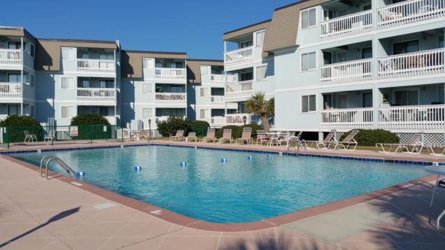 301 Commerce Way Road E #210, Atlantic Beach, NC 28512 (MLS #100037662) :: Coldwell Banker Sea Coast Advantage