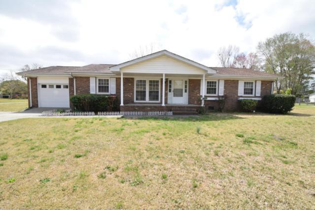 120 Stratford Road, Havelock, NC 28532 (MLS #100037778) :: Century 21 Sweyer & Associates