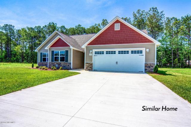 321 Murphy Drive, Jacksonville, NC 28540 (MLS #100037998) :: Century 21 Sweyer & Associates