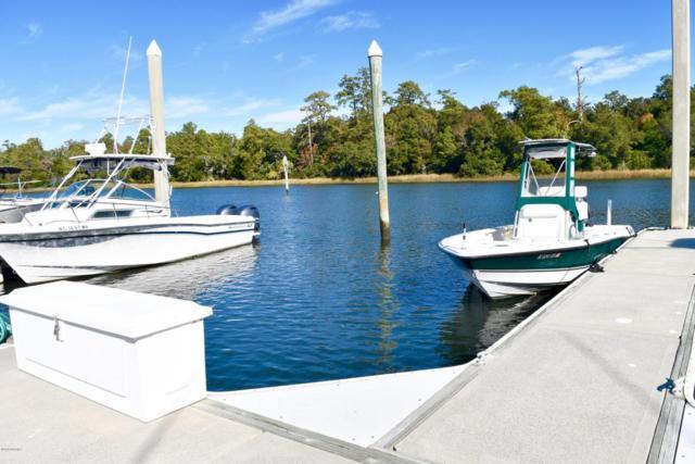 6338 Oleander Drive 1-13, Wilmington, NC 28403 (MLS #100039390) :: David Cummings Real Estate Team