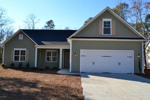 299 Toms Creek Road, Rocky Point, NC 28457 (MLS #100039869) :: Century 21 Sweyer & Associates