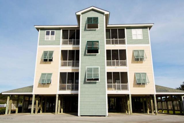 112 Oakleaf Drive 1102B, Pine Knoll Shores, NC 28512 (MLS #100040138) :: Courtney Carter Homes