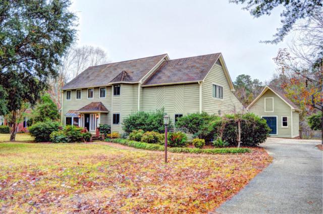 830 Shinn Point Road, Wilmington, NC 28409 (MLS #100040404) :: Century 21 Sweyer & Associates