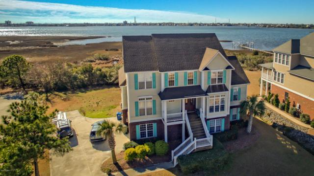 503 Shell Point, Morehead City, NC 28557 (MLS #100040867) :: Century 21 Sweyer & Associates