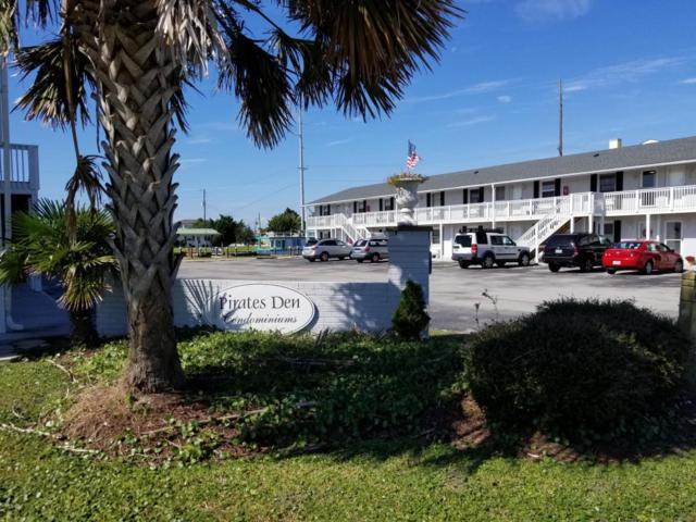127 Old Causeway Road #44, Atlantic Beach, NC 28512 (MLS #100041019) :: Century 21 Sweyer & Associates