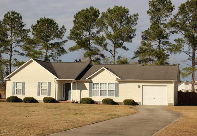 112 Hunt Drive, Hubert, NC 28539 (MLS #100041953) :: Century 21 Sweyer & Associates