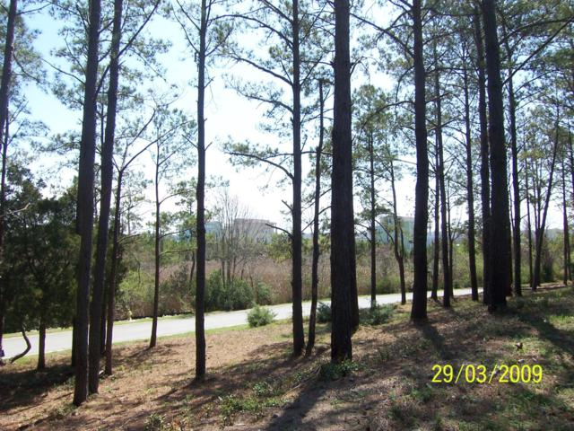 4034 Barnes Bluff Drive SE, Southport, NC 28461 (MLS #100042258) :: Frost Real Estate Team