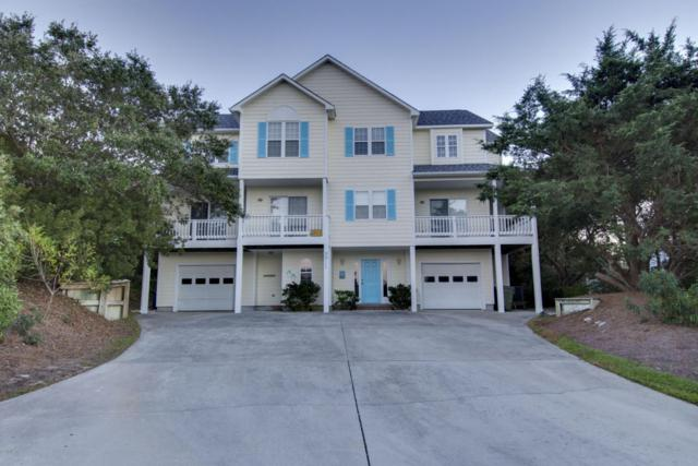 9911 Crissie Wright Court W, Emerald Isle, NC 28594 (MLS #100042337) :: Century 21 Sweyer & Associates