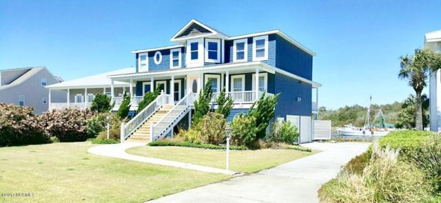 113 Golden Dune Way, Holden Beach, NC 28462 (MLS #100042569) :: Century 21 Sweyer & Associates