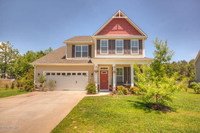 470 Mae Drive, Hampstead, NC 28443 (MLS #100042605) :: Century 21 Sweyer & Associates