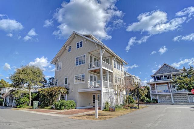 11 Water Street, Wrightsville Beach, NC 28480 (MLS #100042615) :: Century 21 Sweyer & Associates