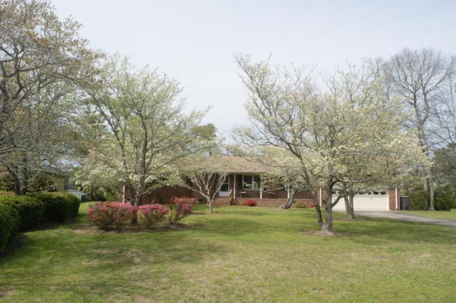 166 Leslie Drive, Hubert, NC 28539 (MLS #100042620) :: Century 21 Sweyer & Associates